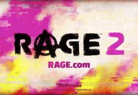 Here's some official Rage 2 gameplay for you