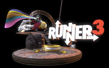 Review: Runner3 (Switch)