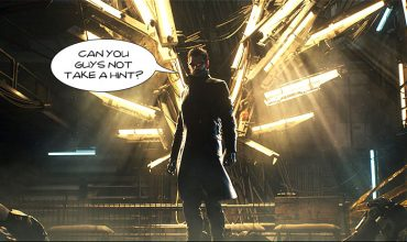 Eidos Montreal states (again) that we haven't seen the last of Deus Ex