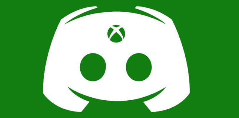 You can now link your Xbox account to Discord