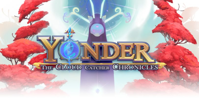 Review: Yonder: The Cloud Catcher Chronicles (Switch)