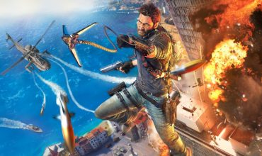 Nordisk Film acquires Just Cause developers