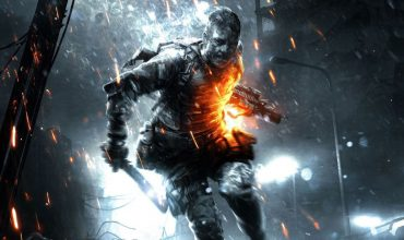 New Battlefield game reveal will take place on 23 May
