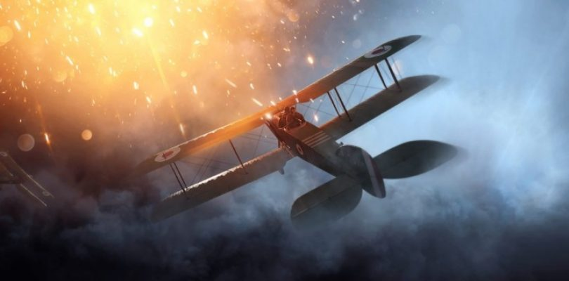 Don't worry, the new Battlefield will have a single-player component