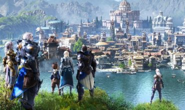 Bless Online hits Steam Early Access