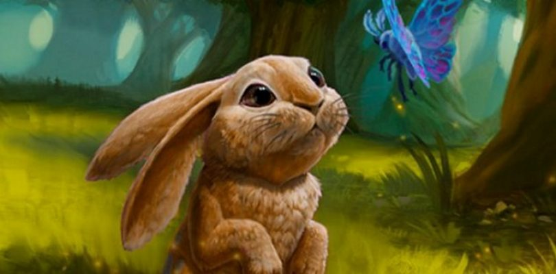 Hearthstone's Noblegarden event will be giving out some golden cards