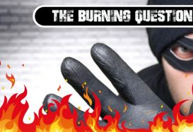 The Burning Question: Have you ever considered insuring your video games collection