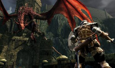 Dark Souls: Remastered to test the network on PS4 and Xbox One