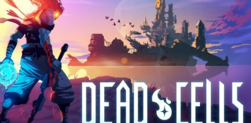 Dead Cells to receive physical releases for PS4 and Switch