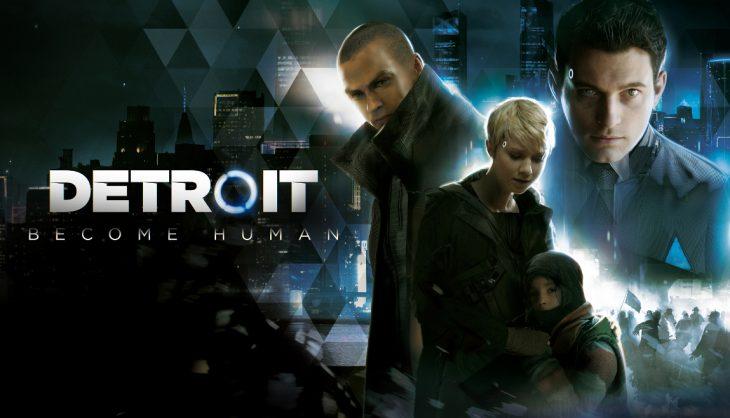 Review: Detroit: Become Human (PS4 Pro)