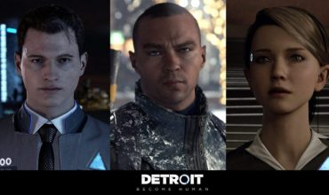 Detroit: Become Human's new TV commercial will make you really curious