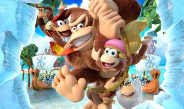 Review: Donkey Kong Country: Tropical Freeze (Switch)