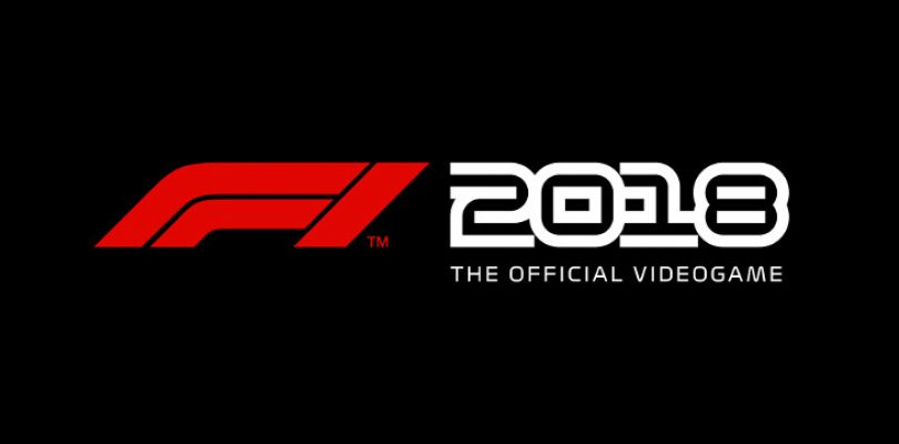 F1 2018 to launch on 24 August