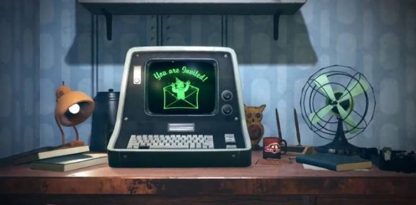 Bethesda announces Fallout 76, leaving us all wondering where 5 through 75 went