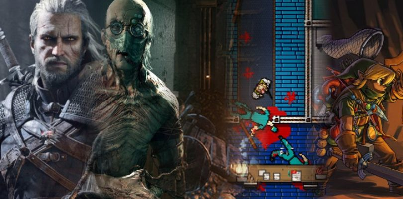 Five of gaming's biggest mysteries