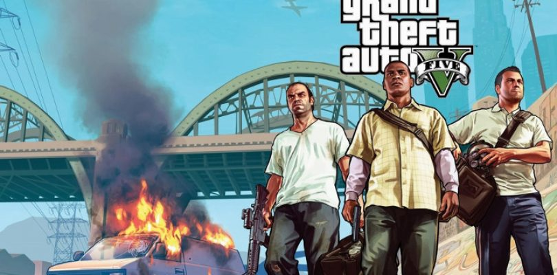 GTA V has now sold a whopping 95 million units