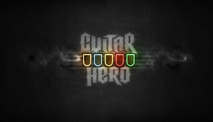 Remember Guitar Hero? It's much different now - SA Gamer