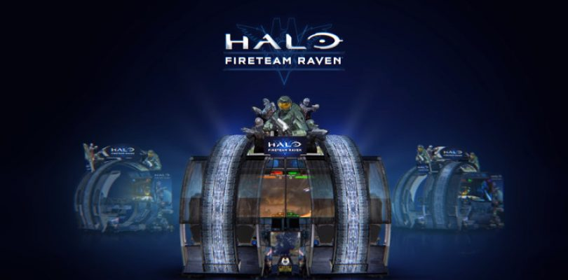 A new Halo game has been announced and it's heading to… arcades?