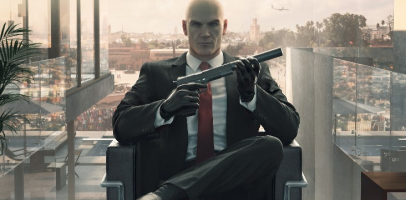 Hitman makes announcement about announcement later this week