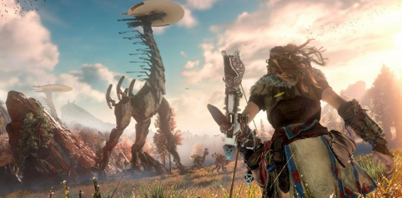 Horizon Zero Dawn gets an official board game