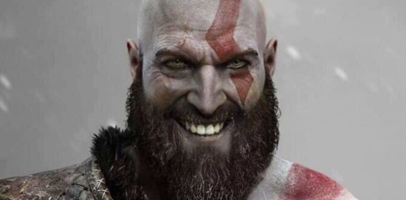 God of War runs at up to 60fps on PS5 and progress carries over
