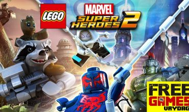 Free Games Vrydag – LEGO Marvel Super Heroes 2 (PS4)