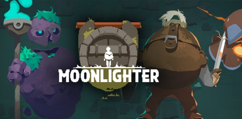 Review: Moonlighter (PS4)