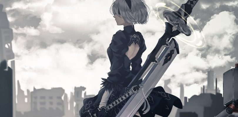 Rumour: NieR: Automata might be coming to Xbox One