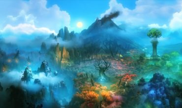 Six modern video game worlds that are totally worth exploring