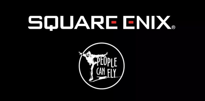 People Can Fly and Square Enix are doing a 'AAA shooter'