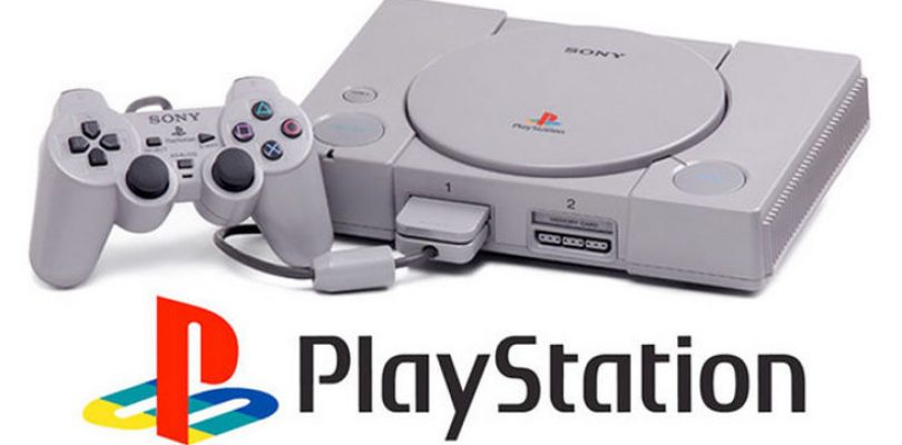 Internal discussions at Sony could lead to a PS1 classic mini console