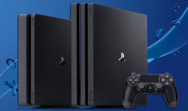 It looks like the PS4's terrible search bar will be changed