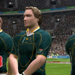 Blast from the Past: Rugby 08 (PS2)
