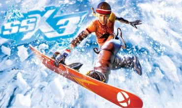 Did you miss out on SSX 3? Go catch some air on Xbox One as it's a dream to play