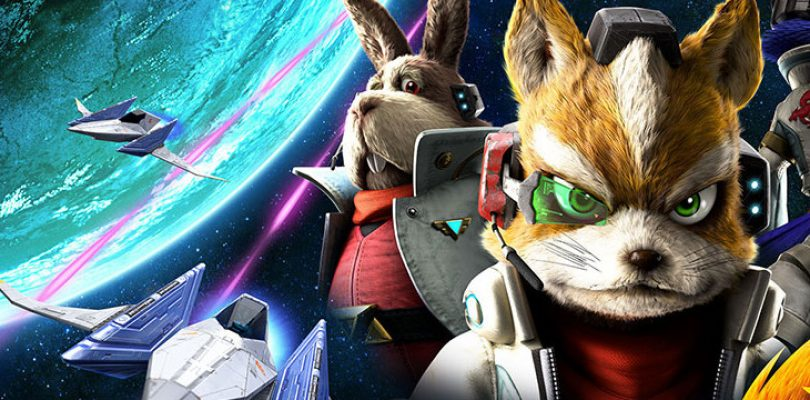 Rumour: Retro Studios next game supposedly a Star Fox racing game
