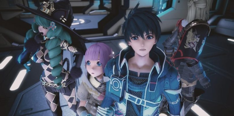 Want Star Ocean 6? Sorry the focus is on a mobile game right now