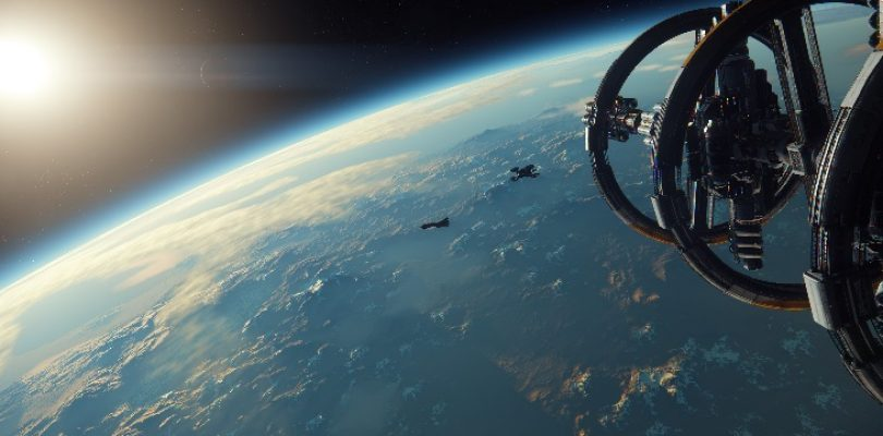Star Citizen has $27,000 DLC, but only if you've already spent $1,000