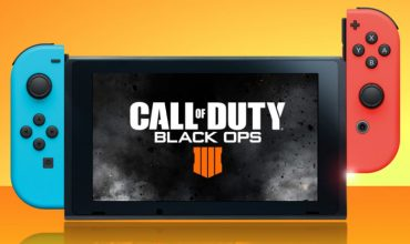 Rumour: Looks like Call of Duty: Black Ops 4 could be heading to the Switch