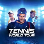 Review: Tennis World Tour (PS4 Pro)