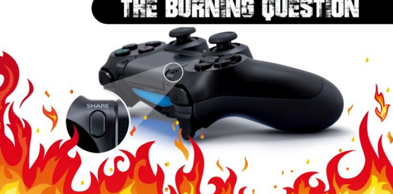 The Burning Question: Do you use social gaming features at all?