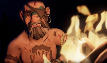 Sea of Thieves heads to the Hungering Deep tomorrow