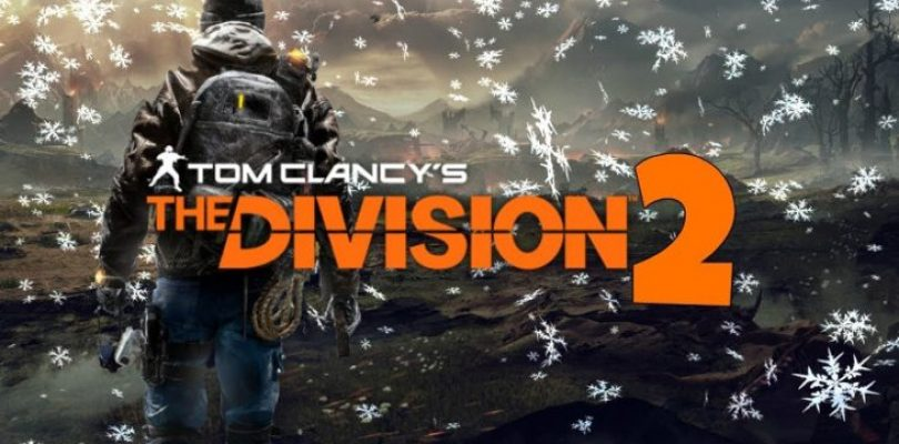 Ubisoft explains how The Division 2 will be better than the original