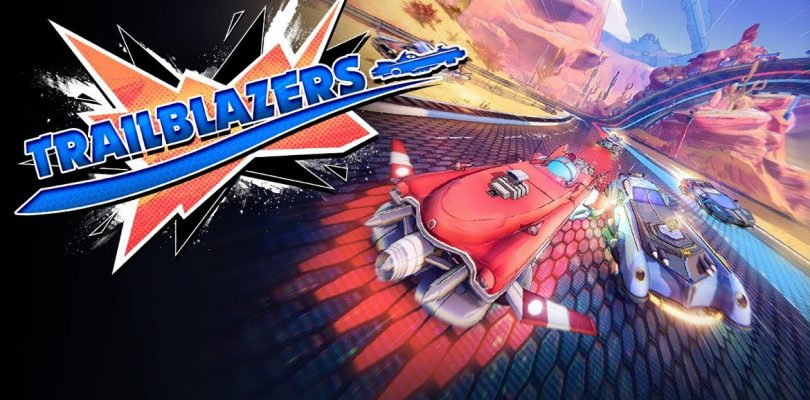 Review: Trailblazers (PS4 Pro)