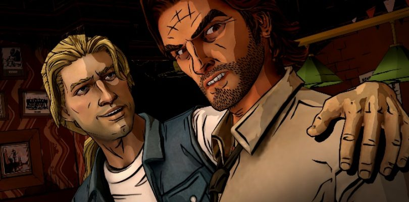 The Wolf Among Us 2 has been delayed to 2019