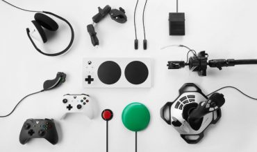 Microsoft officially reveals the Xbox Adaptive Controller for gamers with disabilities