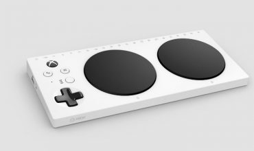 Rumour: Microsoft is making an accessibility focused controller