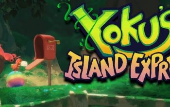 Review: Yoku's Island Express (Switch)