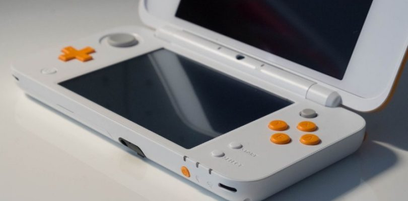 Nintendo will keep supporting the 2DS and 3DS