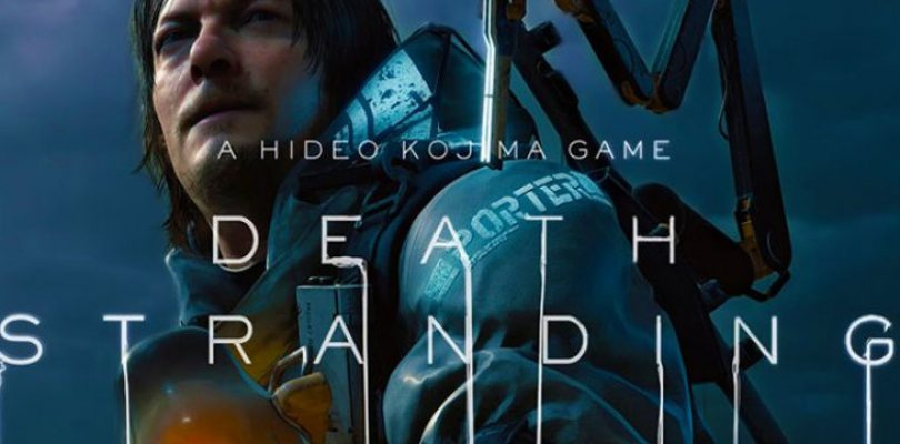 Horizon Zero Dawn Game Director says he's 'speechless' after seeing new Death Stranding footage