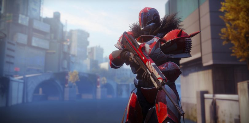 Destiny 2's Crucible is getting some fine tuning